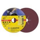 Disc abraziv pe fibra vulcan 2